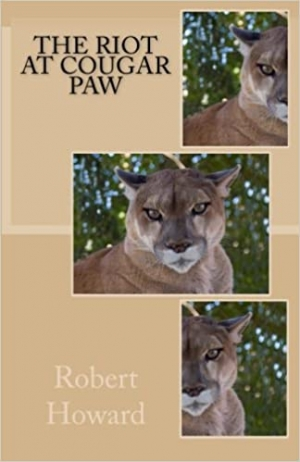 Download The Riot at Cougar Paw free book as epub format