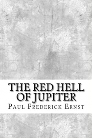 Download The Red Hell of Jupiter free book as epub format
