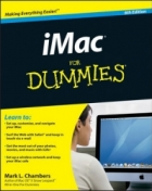 Book iMac For Dummies, 6th Edition free