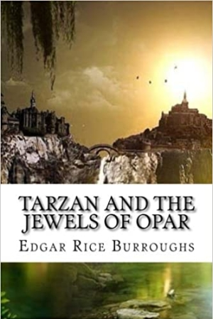 Download Tarzan And The Jewels Of Opar free book as pdf format