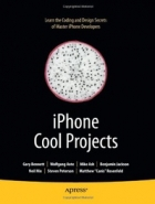 Book iPhone Cool Projects free