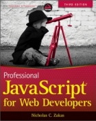 Book Professional JavaScript for Web Developers, 3rd Edition free