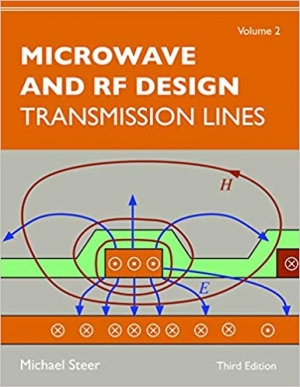 Download Microwave and RF Design, Volume 2 : Transmission Lines, Third Edition free book as pdf format