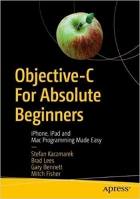 Book Objective-C for Absolute Beginners, 4th Edition free