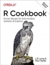 R Cookbook: Proven Recipes for Data Analysis, Statistics, and Graphics, 2nd Edition