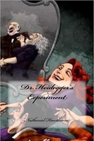 Download Dr. Heidegger's Experiment free book as epub format