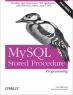 Book MySQL Stored Procedure Programming free
