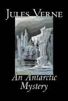 Book An Antarctic Mystery free