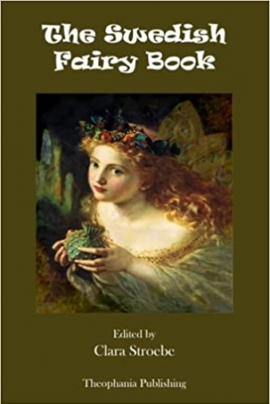 Download The Swedish Fairy Book free book as pdf format