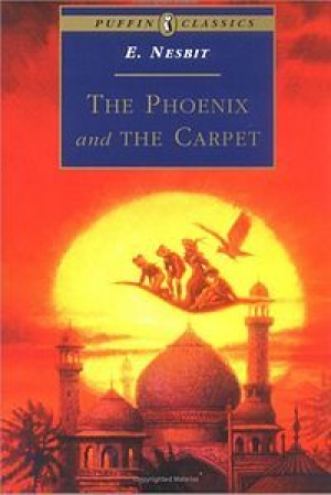 Download The Phoenix and the Carpet free book as pdf format