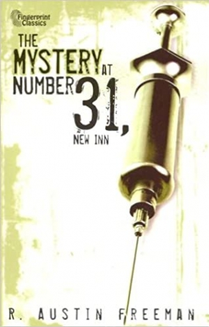 Download The Mystery at Number 31, New Inn free book as epub format