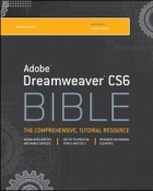 Book Adobe Dreamweaver CS6 Bible free