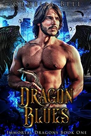 Download Dragon Blues free book as pdf format