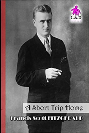 Download A Short Trip Home free book as epub format