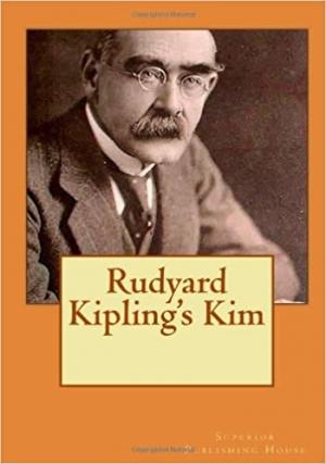 Download Rudyard Kipling's Kim free book as epub format