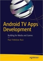 Book Android TV Apps Development free