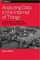 Analyzing Data in the Internet of Things