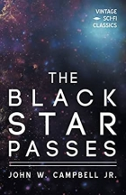Book The Black Star Passes free