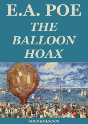 Download The Balloon-Hoax free book as epub format