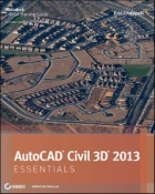 Book AutoCAD Civil 3D 2013 Essentials free
