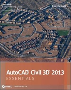 Download AutoCAD Civil 3D 2013 Essentials free book as pdf format