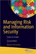 Book Managing Risk and Information Security free