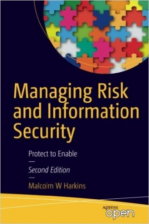 Download Managing Risk and Information Security free book as pdf format