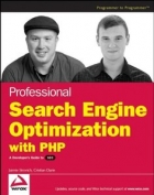 Book Professional Search Engine Optimization with PHP free
