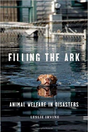 Download Filling the Ark: Animal Welfare in Disasters (Animals and Ethics) free book as pdf format