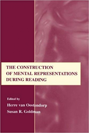Download The Construction of Mental Representations During Reading free book as pdf format