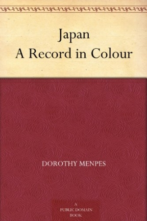 Download Japan A Record in Colour free book as pdf format