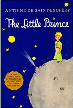 Download The Little Prince free book as pdf format