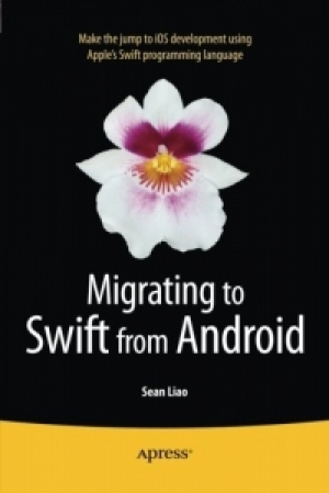 Download Migrating to Swift from Android free book as pdf format