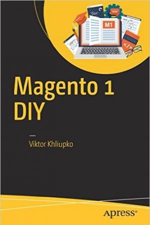 Download Magento 1 DIY free book as pdf format