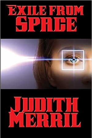 Download Exile from Space free book as epub format