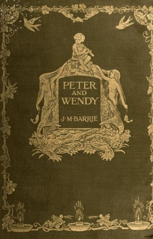 Download Peter and Wendy free book as pdf format