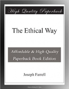 Book The Ethical Way free
