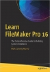 Learn FileMaker Pro 16