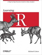 Book Learning R free