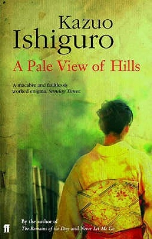 Download A Pale View of Hills free book as epub format