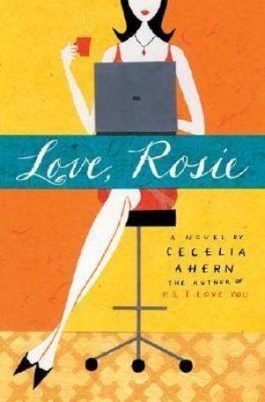 Download Love, Rosie free book as epub format