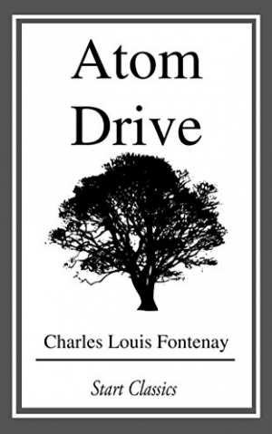 Download Atom Drive free book as epub format