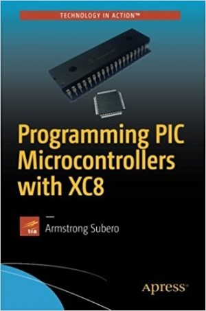 Download Programming PIC Microcontrollers with XC8 free book as pdf format