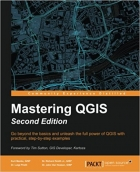 Book Mastering QGIS, Second Edition free