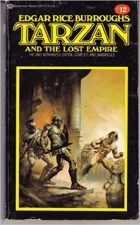 Book Tarzan and the Lost Empire free