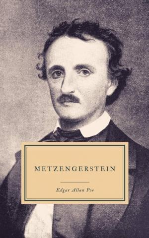 Download Metzengerstein free book as epub format