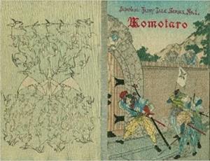 Download Momotaro free book as pdf format