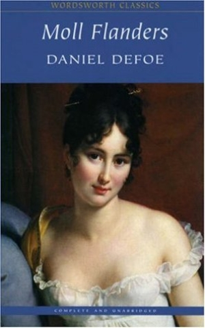 Download Moll Flanders The Fortunes & Misfortunes of the Famous Moll Flanders &c. free book as pdf format