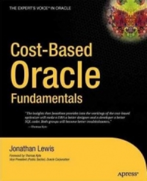 Download Cost-Based Oracle Fundamentals free book as pdf format