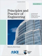Principles and Practice of Engineering Architectural Engineering Sample Questions and Solutions